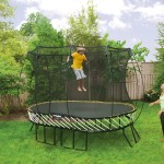 NW Kids Is Giving Away a Springfree Trampoline, the World's Safest Trampoline – $1449 value!!