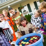 Halloween Party Recipes & Games