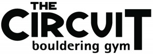 The Circuit Bouldering Gym Logo