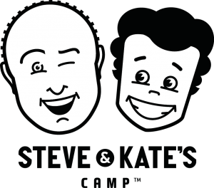 Steve and Kate Logo