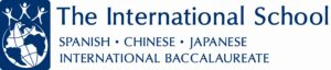 The International School Logo