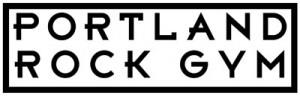 Portland Rock Gym Logo
