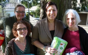 PDX Diaper Bank Board of Directors