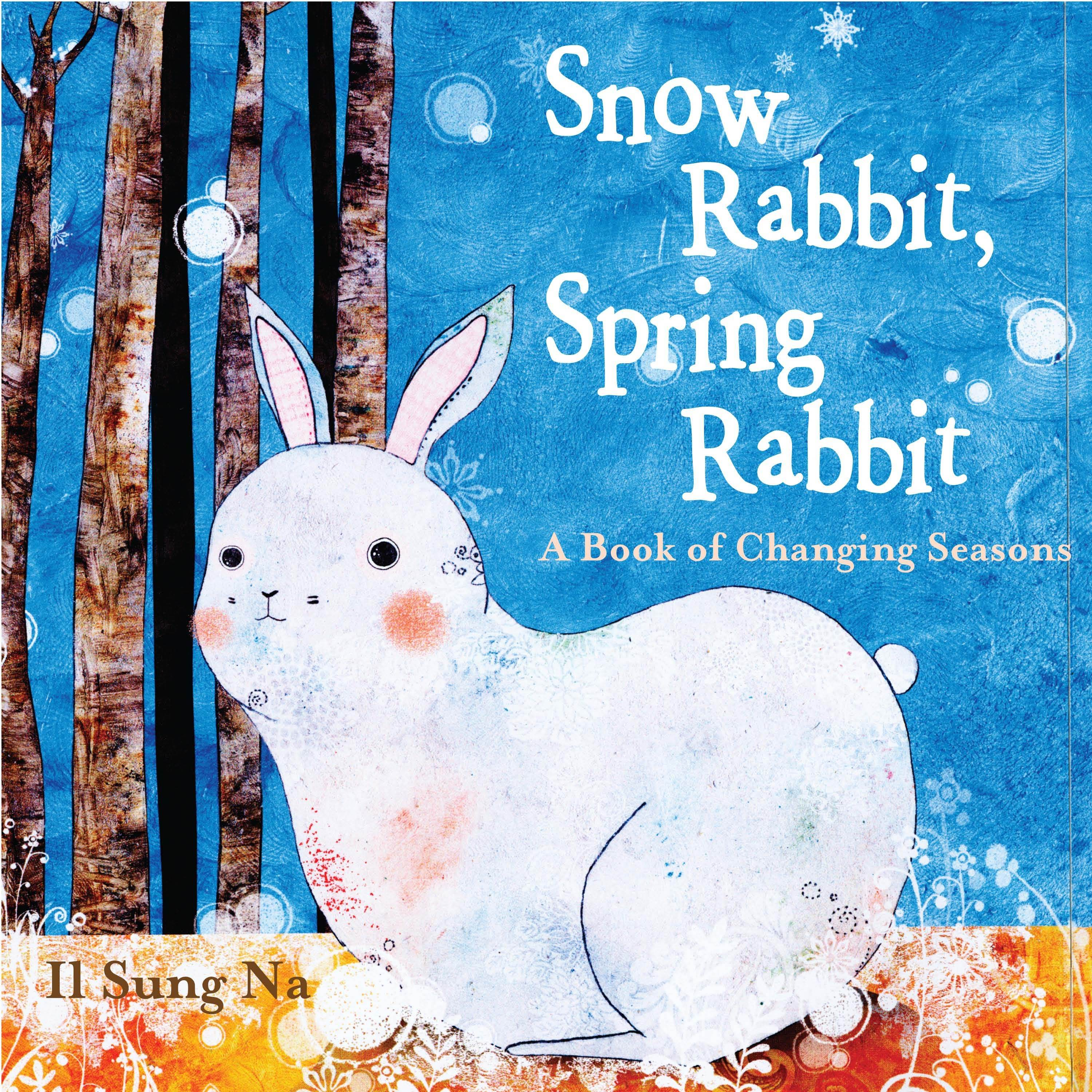 Kids Book Reviews For Spring By Green Bean Books