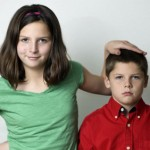 Three Meaningful Responses to Sibling Rivalry