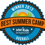 Portland's Best Summer Camps – The Winners!