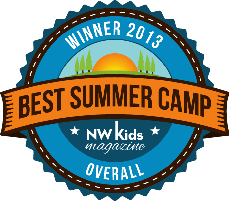 Portland's Best Summer Camps - The Winners! - NW Kids Magazine