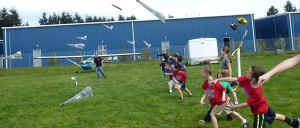 Saturday Program at Pearson Field Education Center @ Pearson Field Education Center  | Vancouver | Washington | United States