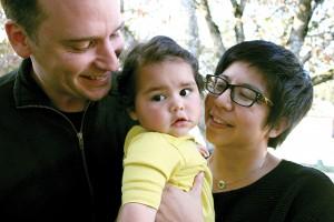 Tabora-Roberts Family