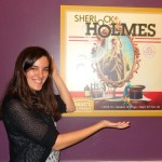 NWCT's Sherlock Holmes: A Review