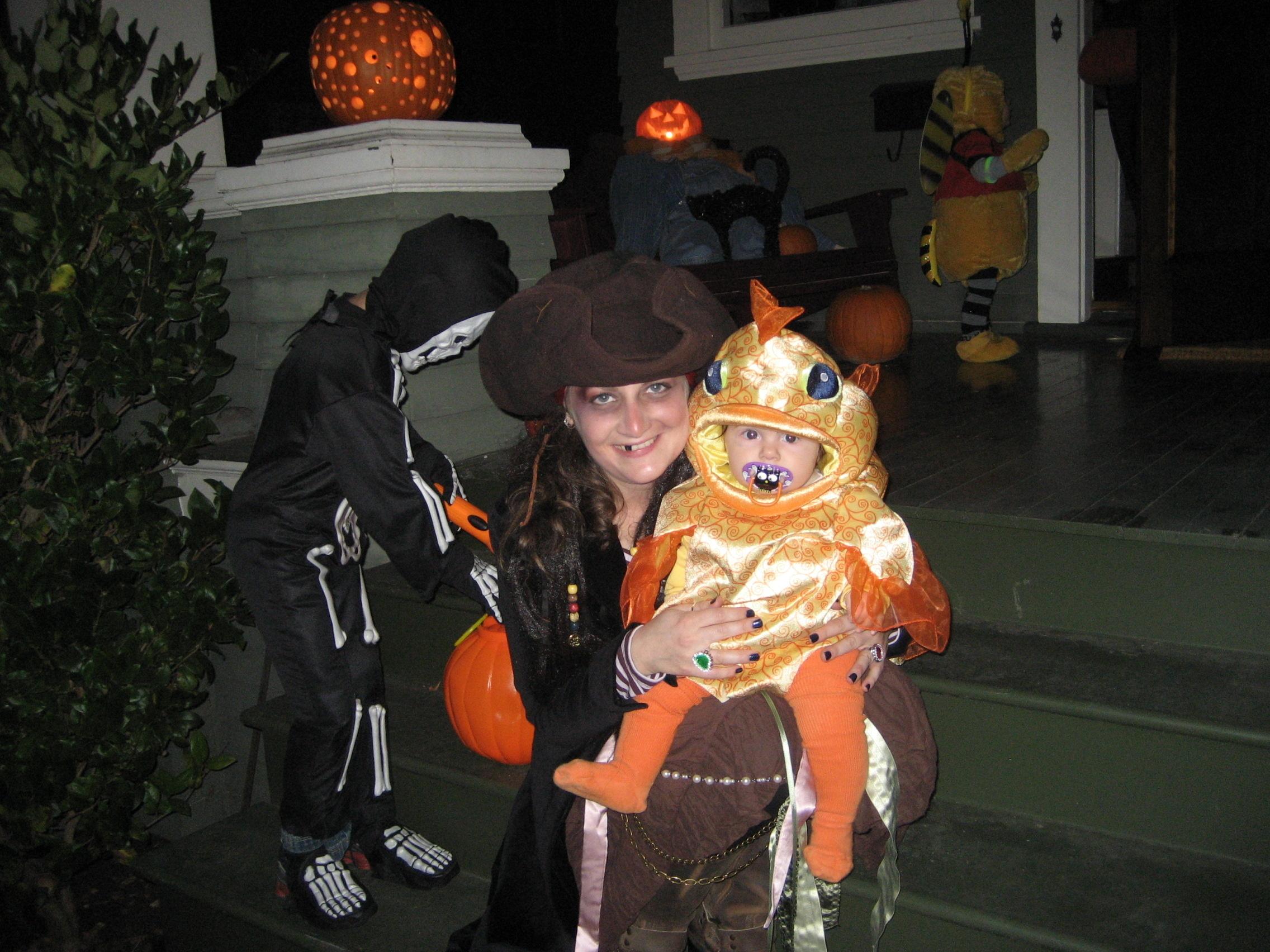 Scream Free Halloween