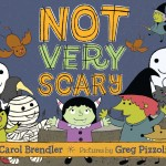 Halloween Book Reviews by Cat Wiese of Green Bean Books