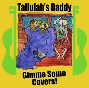 Tallulah's Daddy Performs @ Warehouse Cafe and Market | Portland | Oregon | United States