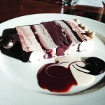 Food: Dress Up & Eat Dessert!