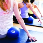 Finding Balance the barre3 Way: An Interview with Sadie Lincoln