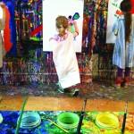 Fostering Creativity: Portland Child Art Studio