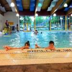 JUMP IN! Preparing Your Kids To Swim