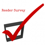 Take our 2015 Reader Survey & Be Entered to WIN….