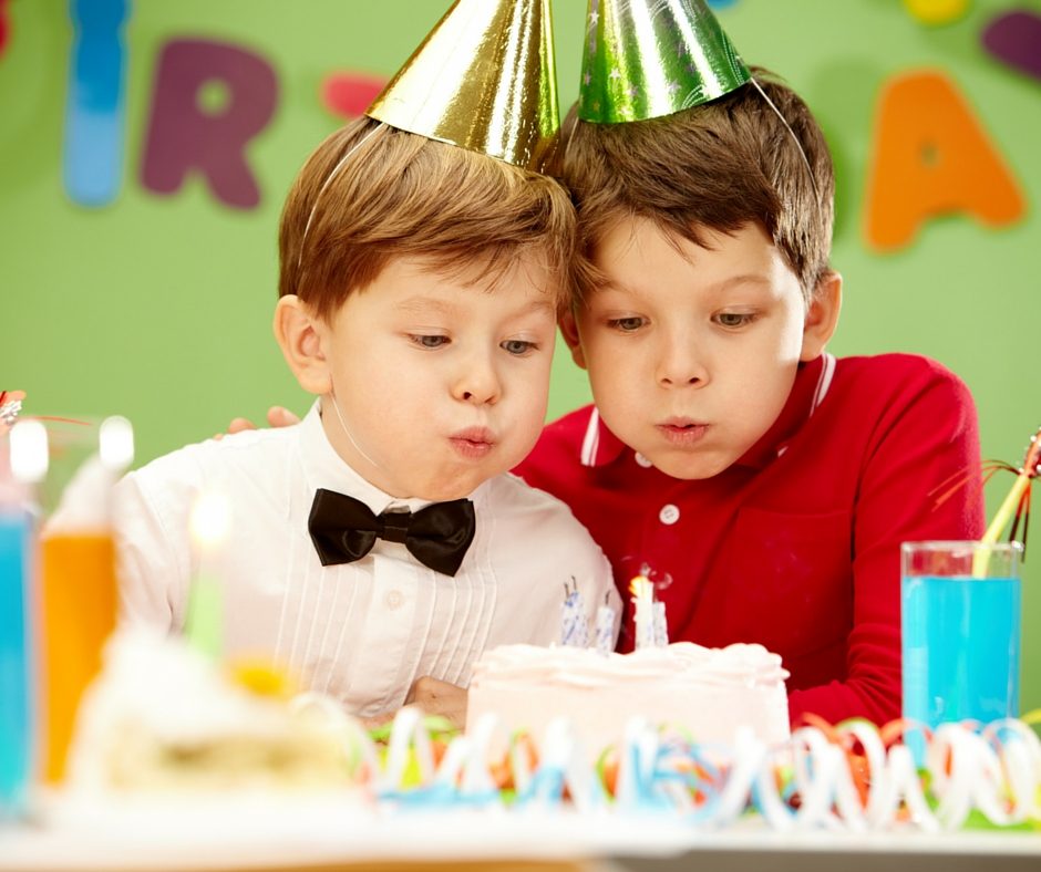 Birthday Party Resource Guide Places to Party NW Kids Magazine