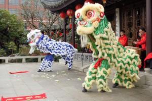 Chinese New Year at Lan Su Chinese Garden @ Lan Su Chinese Garden | Portland | Oregon | United States