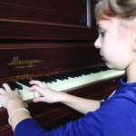 First Notes: Getting Started with Musical Education