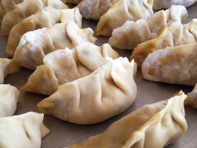 Dumplings for Days!