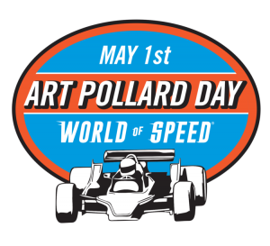 Art Pollard Day at the World of Speed @ World of Speed Motorsports Museum | Wilsonville | Oregon | United States