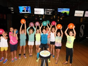 Free Kids Summer Bowling @ Punch Bowl Social | Portland | Oregon | United States