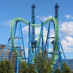 Silverwood: The amusement park up north