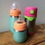 Glass or Plastic? The baby bottle breakdown
