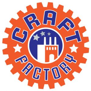 Open Studio Crafting at The Craft Factory @ The Craft Factory |  |  |