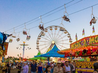 11 Reasons You Don't Want to Miss the Oregon State Fair