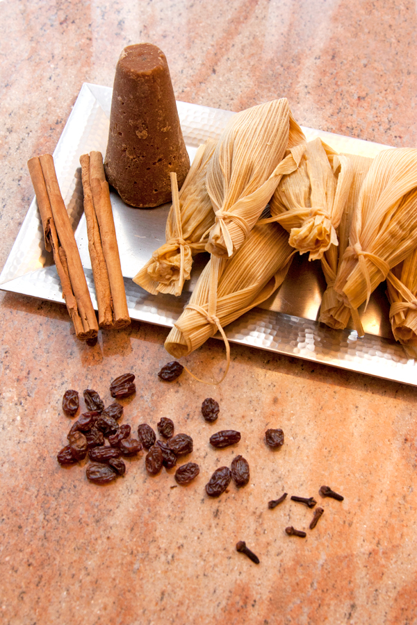 cultured kitchen dulce tamales   nw kids magazine