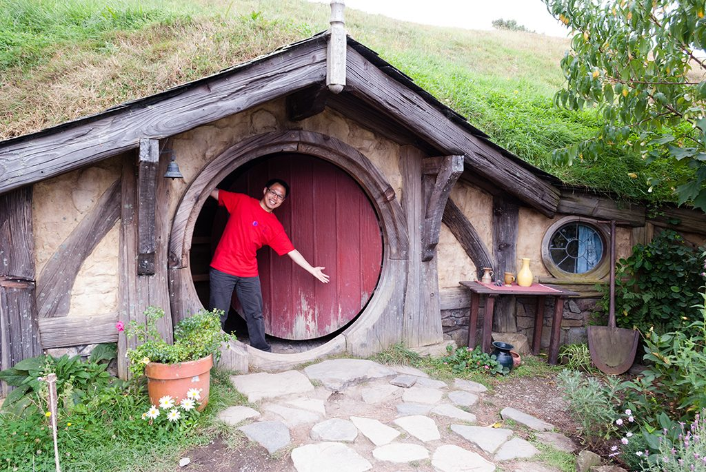 6 ways to live a hobbit life in the pnw - nw kids magazine