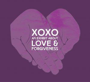 XOXO: An Exhibit About Love & Forgiveness @ Portland Children's Museum | Portland | Oregon | United States