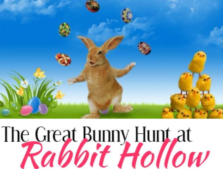 The Rabbit Hollow