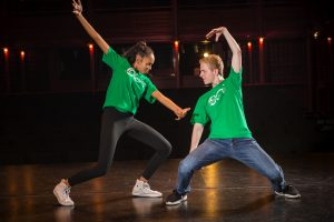Sing, Dance, Act (B) @ Hatfield Hall | Portland | Oregon | United States