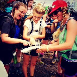 Feral Girls Camp @ Feral Girls HQ | Portland | Oregon | United States