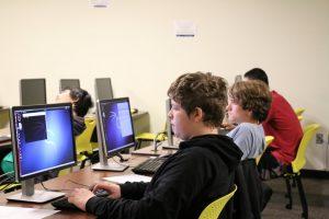 CyberAcademy: Hacker Defense Training @ Saturday Academy at PSU | Portland | Oregon | United States