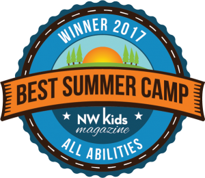2017 Best All Abilities Camp