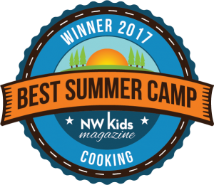 2017 Best Cooking Camp