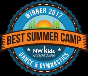 2017 Best Dance & Gymnastics Camp