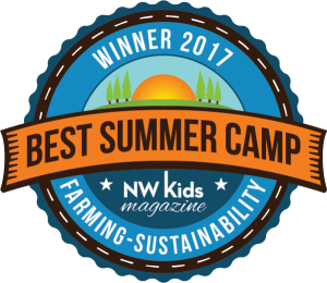 2017 Best farming-sustainability camp