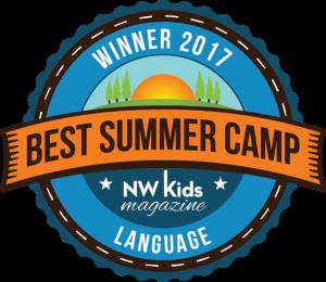 2017 Best Language Camp