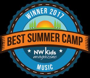 2017 Best Music Camp