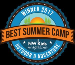 2017 Outdoor & Adventure Winner