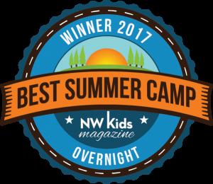 2017 Best Overnight Camp