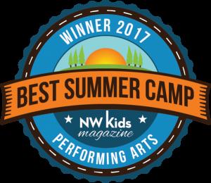 2017 Best Performing Arts Camp