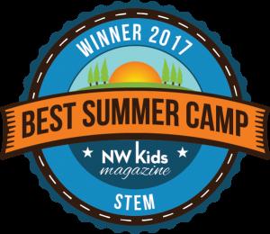 2017 Best STEM Camp