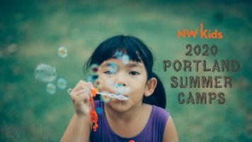 2020 Portland Summer Camp Roundup